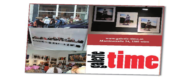 galerie time